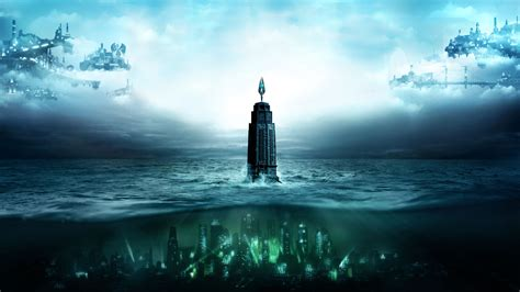wallpaper collection edit bioshock the collection wallpaper by relyt9 on