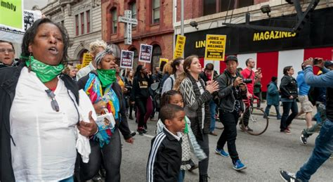 Baltimore City Arrest Records Arrests In Baltimore Highlight Need To Protect The Right