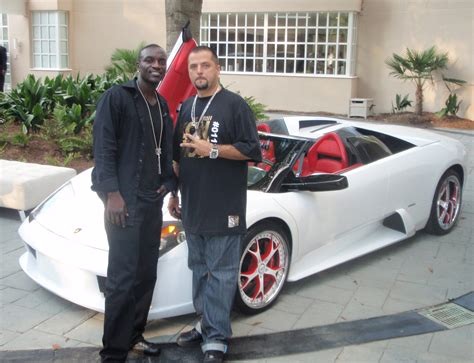 What Rhymes With Lamborghini 40 Rapper And Their Performance Cars
