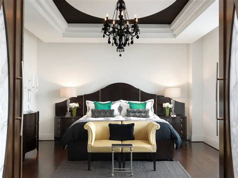 bedrooms with black furniture the chic allure of black bedroom furniture