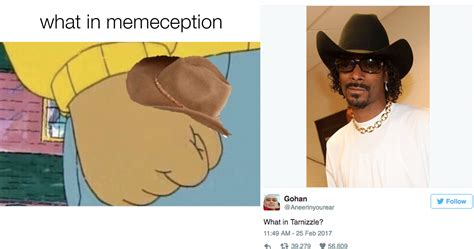 tarnation memes