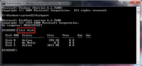 format hdd lewat cmd guide format hard drive from command prompt format tool