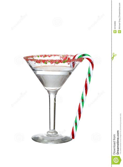 peppermint martini clip clear martini stock image image of beverage