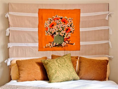 easy to make headboards 15 easy diy headboards diy