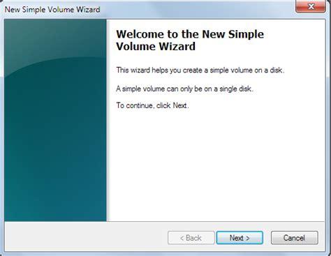 cara format hardisk eksternal baru cara membuat partisi baru hardisk eksternal tanpa software