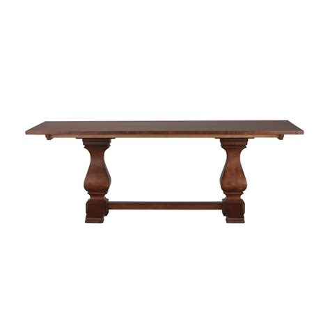 new country by ethan allen milller farmhouse table 50 inspired ethan allen miller farmhouse table