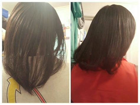 best days to cut hair for growth and thickness longer hair