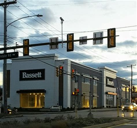 Furniture Stores In King Of Prussia by Bassett Home Furnishings Furniture Stores 611 W Dekalb