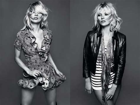 Kate Moss For Topshop Available Early by Topshop