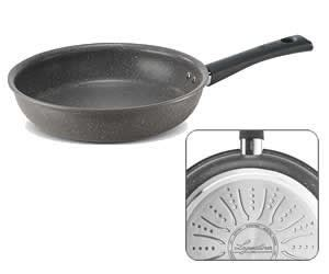 cucinare con padelle in pietra quali sono le migliori padelle in pietra da 28cm padelle