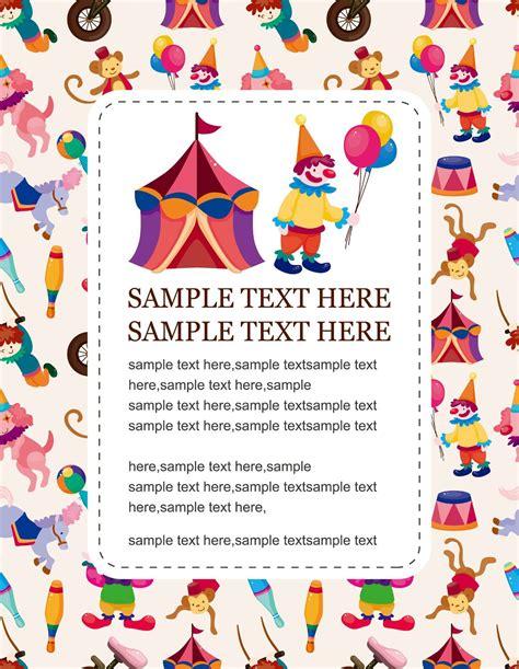 carte d invitation anniversaire gratuite carte d