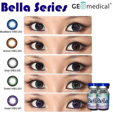 contact color lenses geo colour contact lens series 14 0mm color
