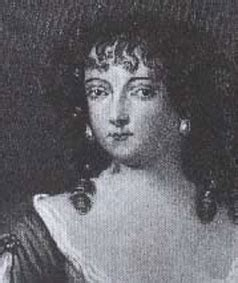 lucy walter lucy walter mistress to charles ii places they lived