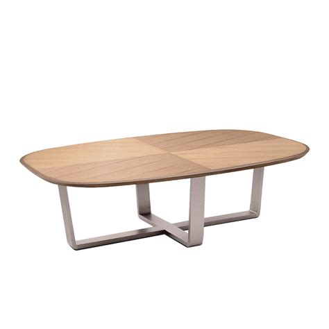 walnut coffee table cintura rectangle walnut coffee table beyond furniture