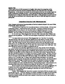 Wide Sargasso Sea Essay by Essay Questions For Eyre And Wide Sargasso Sea How To Write A Business Trip Summary Report