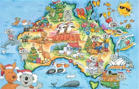 xmas tales australian funny our guide to things festive and free this week