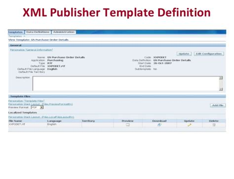 Date Format In Xml Publisher Template all of the pictures on this website was taken from source