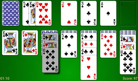 solitaire for android solitaire android apps on play