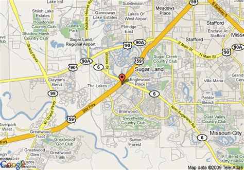 map of sugarland texas sugar land map jorgeroblesforcongress
