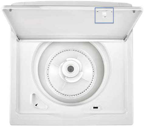 whirlpool washer sensing light lid lock light maytag appliances