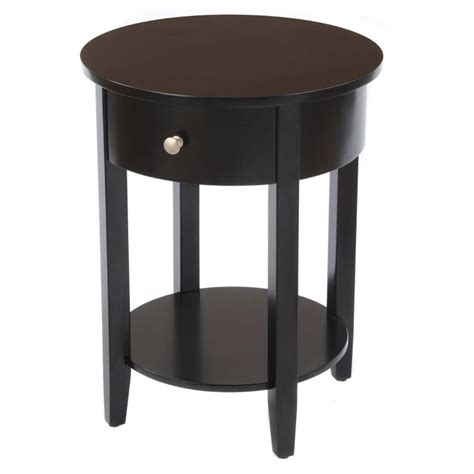 black side tables for living room how to have quality dinette tables elites home decor