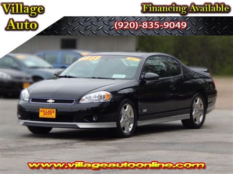 security system 2007 chevrolet monte carlo user handbook 2007 chevrolet monte carlo for sale carsforsale com
