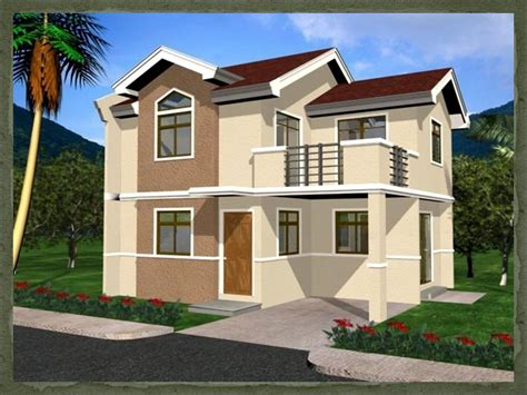 house design builder philippines pearl dream home designs of lb lapuz architects builders