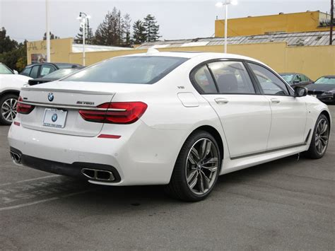2019 Bmw 7 Series Changes by 2019 New Bmw 7 Series M760i Xdrive At Pan Bmw
