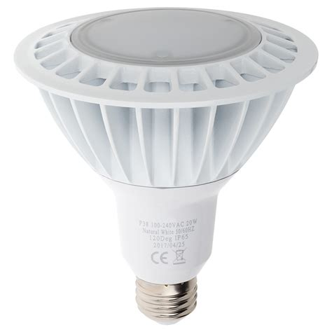 150 watt equivalent led light bulb par38 outdoor led bulb 150 watt equivalent weatherproof