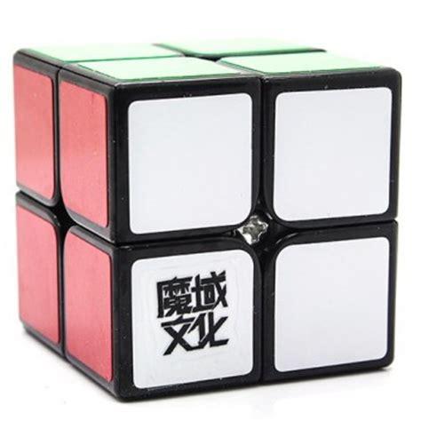 Diskon Rubik Yong Jun Magic Cube 2x2 2x2x2 Yj cubo m 225 gico 2x2x2 moyu lingpo base negra maskecubos