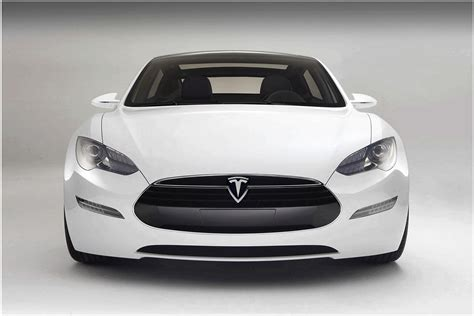 electric vehicles tesla electriccar maker tesla surprises with secondquarter