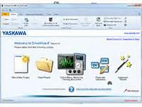 Printer Hp J1000 drivewizard industrial yaskawa