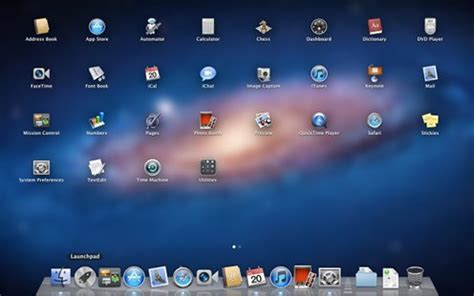 apple mac os x 10 7 review pc advisor