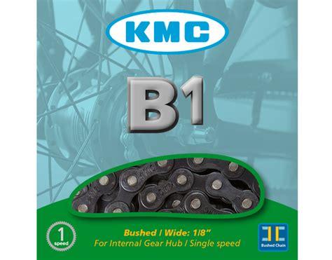 cadena kmc es buena cadena kmc b1 112 pasos tienda y taller de bicicletas en
