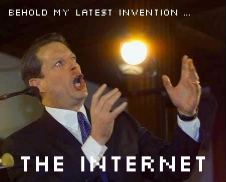 Al Gore Internet Meme - white people invented the internet sports hip hop