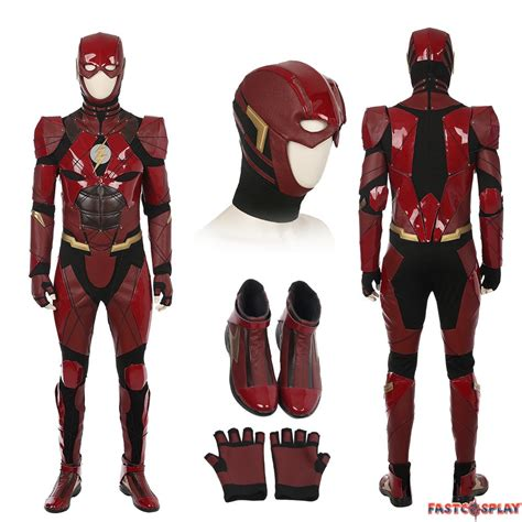 Hexagon Flash Justice League Xxi 2017 new justice league the flash costumes