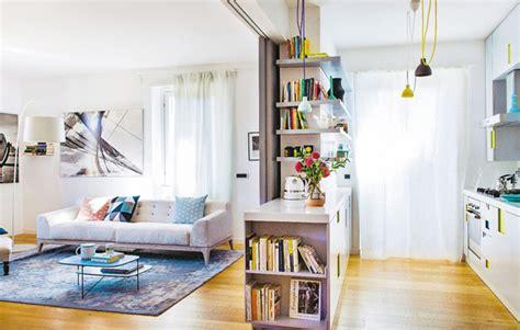 idee per dividere cucina e soggiorno idee divisoria cucina soggiorno divisori e separeu per la