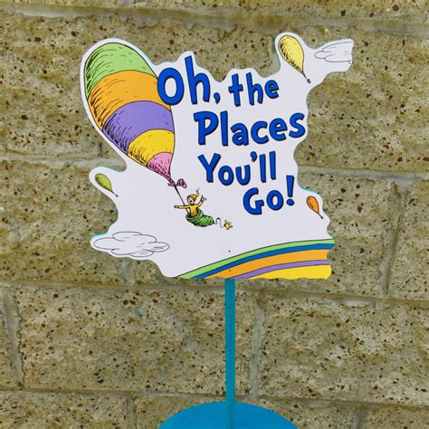 Oh The Places You Ll Go Baby Shower Invitations by Kitchen Dining