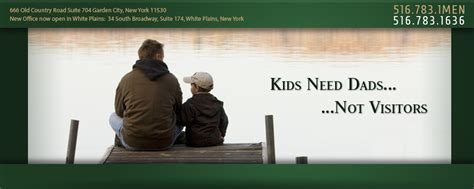 the fathers rights association of new york state father