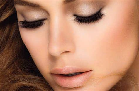 imagenes de ojos naturales tips para un maquillaje de ojos natural de d 237 a