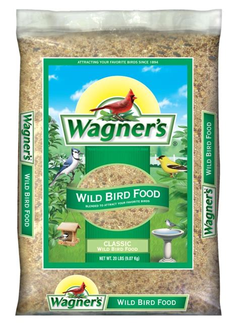 best wild bird seed brands bird cages