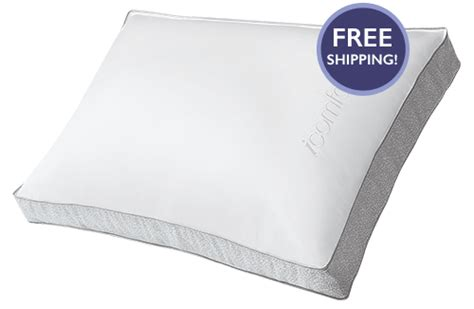 How Often To Replace Memory Foam Pillow by Serta Pillow Upgrade To Memory Foam Pillow Serta Wagner