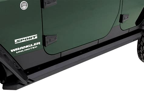Jeep Step Rails Lund Step Rock Rails Free Shipping On Lund Hoop
