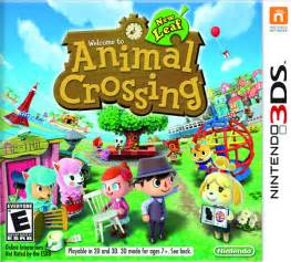 animal crossing new leaf 3ds gu 237 a general trucos