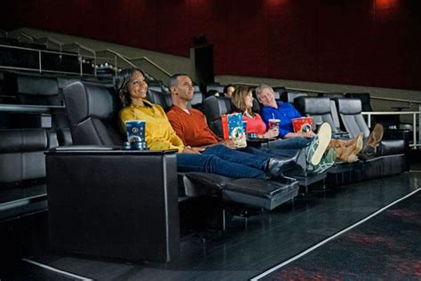 movie theaters with recliners chicago chicago theater rentals for special events