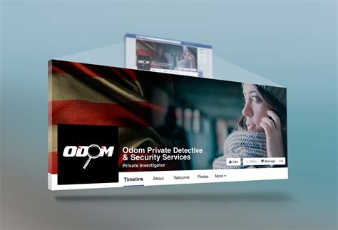 Design House Decor Facebook by Odom Private Detective And Security Services Social