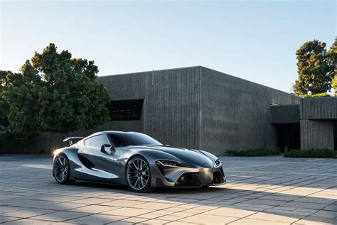 toyota new sports car toyota promises a return to greatness with three new