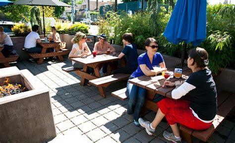 Portland Bars With Patios by Portland S Best Patio Bars Willamette Week