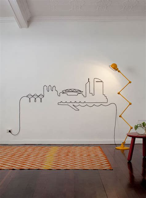 pictures of wall decorating ideas 30 creative and stylish wall decorating ideas blog of