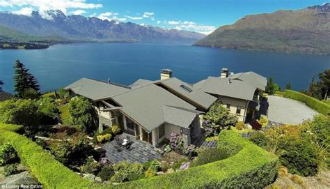 buy house in nz the boltholes with airstrips in new zealand being bought by the world s super rich